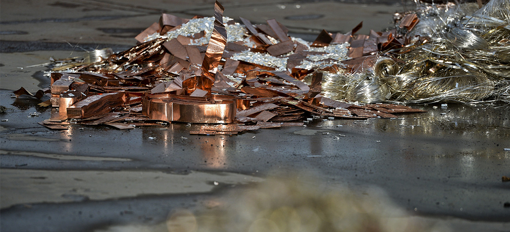 Silver, copper prices mark an impressive recovery from March lows